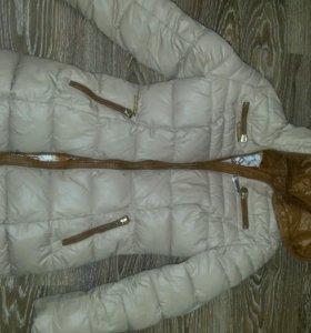 Зимняя Куртка, р-р 42-44