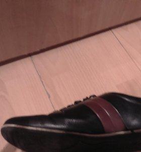 Ботинки на сменку