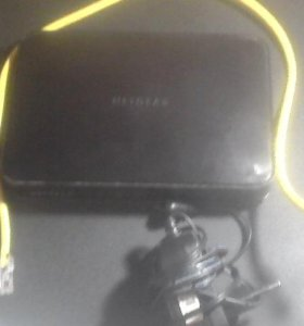 wifi роутер NETGEAR