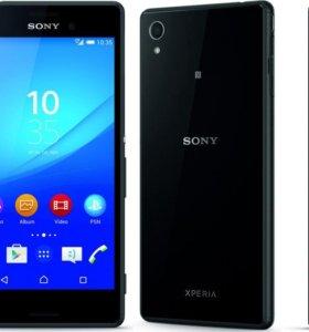 Sony Xperia M5 Dual sim.