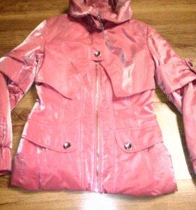 Осенне-весенняя куртка 89090611725