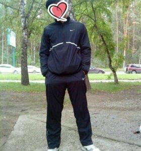 Олимпийка NIKE мужская