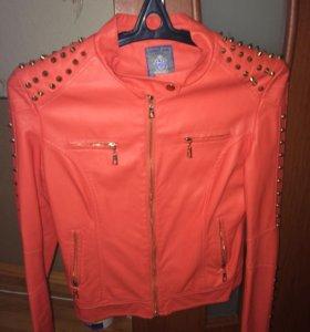 Куртка продажа/ обмен