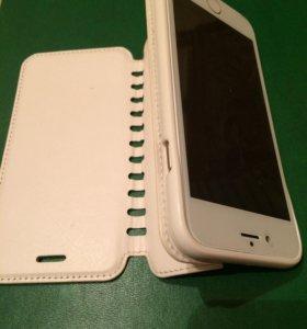 Бампер для айфона 6с
