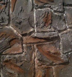 Декоративный камень ручной работы