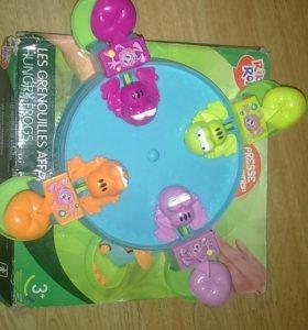 Игрушка для детей 3+