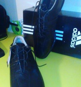 Adidas туфли новые оригинал