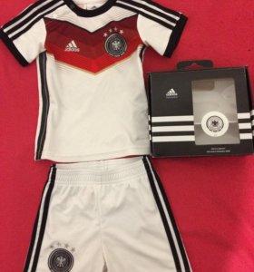 Спорт.костюм adidas (Германия)