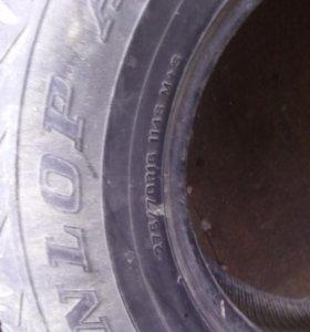 Колеса  от джипаR16