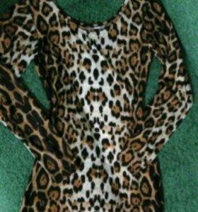 Платье-туника40-44