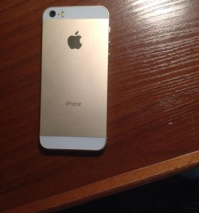 iPhone 5s нерабочий копия