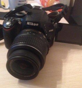 Фотоаппарат Никон Д 5100