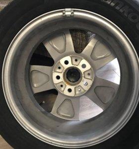 Оригинальный колеса для Mini Cooper (новые)