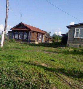 Дом в деревне 39 м² на участке 19 сот.