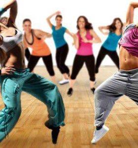 Zumba Fitness в Александрове