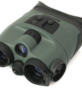 Бинокль ночного видения NVB Tracker 2x24 Pro