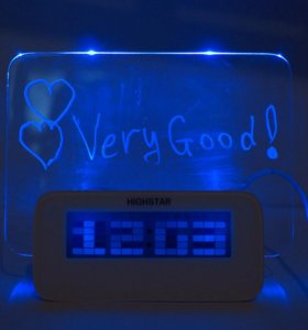 Часы,будильник