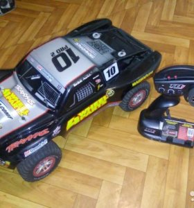 Traxxas Slash Brushless 4WD Ultimate 2.4GHz 1/10