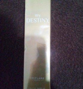 Женская парфюмерная вода, my DESTINY