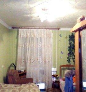 Комната а общежитии