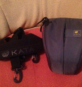 Сумка для фотоаппаратов KATA Grip-12 DL новая