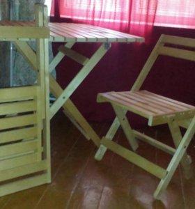 Мебель содовая