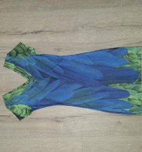 Новое платье 3Д
