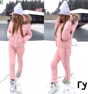 Зимний костюм RG