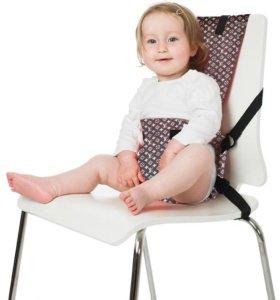 Мобильный стульчик