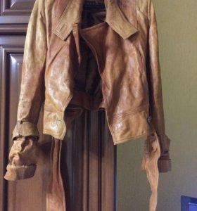 Стильная куртка, р-р 46-48