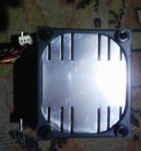 Кулер на процнссор 478 сокет