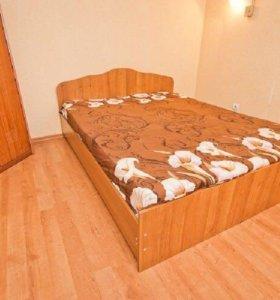 Квартира посуточно Ул Белинского д 34