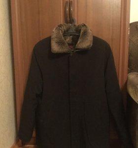 Продаётся зимнее пальто в идеальном состоянии