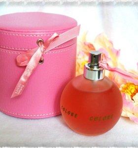 Туалетная вода Colore Colore Pink Parfums Genty