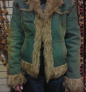 Курточка р46.
