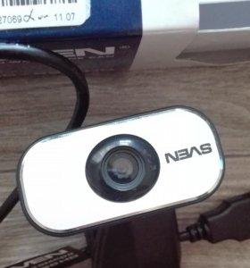 Full HD вебкамера