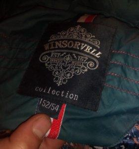 Куртка новая цена договорная