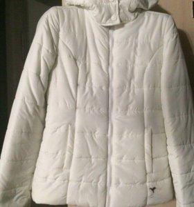 Зима-весна куртка