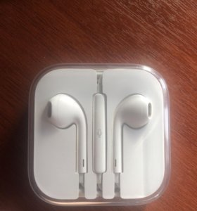 Наушники оригинальные для iPhone