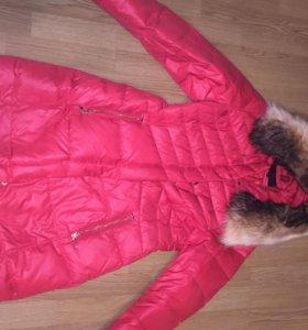 Зимняя куртка/пальто
