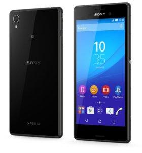 Продам смартфон Sony xperia m4 aqua