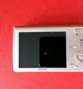 Sony cyber-shot 12 мpx