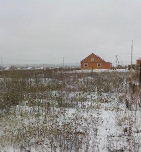Земельный участок село Апастово Апастовский район