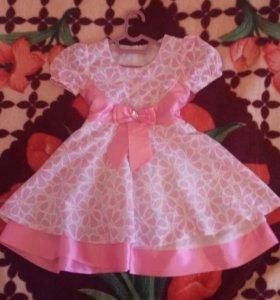Платья размер 34