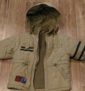 Детская курточка CHIPI