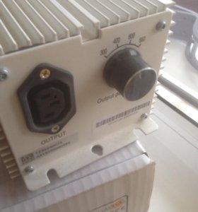 ЭПРА Gavita DigiStar 600(Электронный балласт600w)