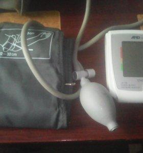 Прибор для измерения давления ипульса