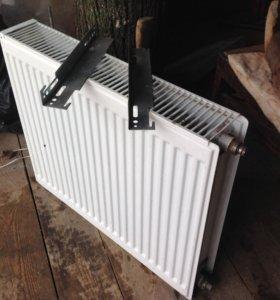 Радиатор стальной 500/600/100