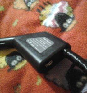 Зарядное Eee PC для буков Asus