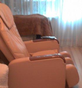 Диетогическое массажное кресло RK-2626